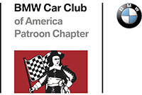 BMW Car Club of America Patroon Chapter