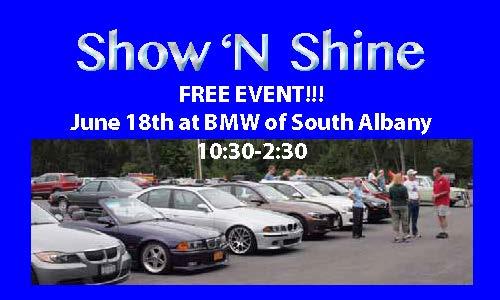 Show 'N Shine 2016